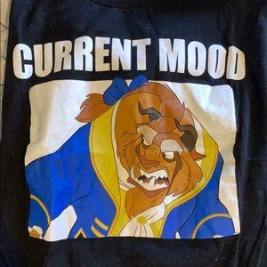 Hot Topic Shirts - Disney shirts